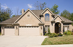 Garage Door Repair Services in  Edina, MN